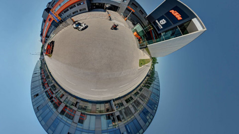 Little Planet HQ