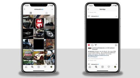 Social Media Aktivierung