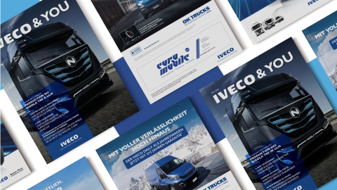 Iveco & You Magazin