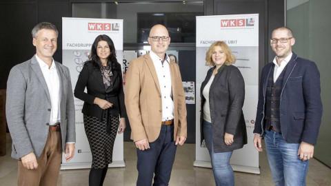 Fachgruppe UBIT der Wirtschaftskammer Salzburg