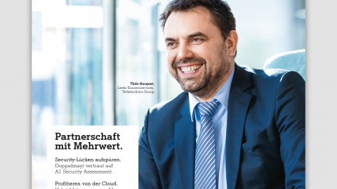 A1 Business Magazin