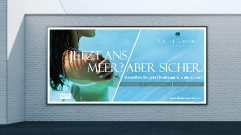 Plakat - Meer