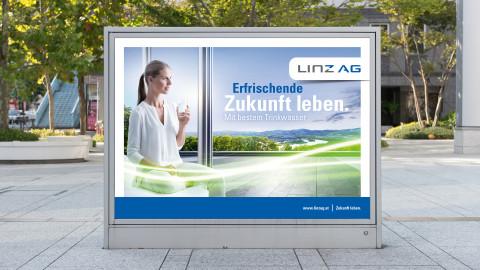LINZ AG - Nachhaltige Zukunft leben. Mit unserem Regionalstrom