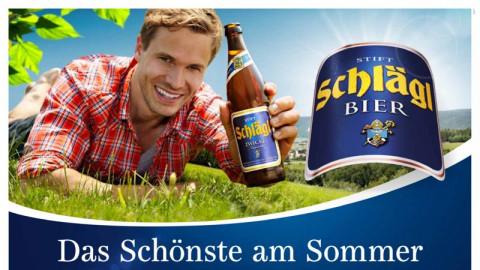 Sommerplakat Zwickl