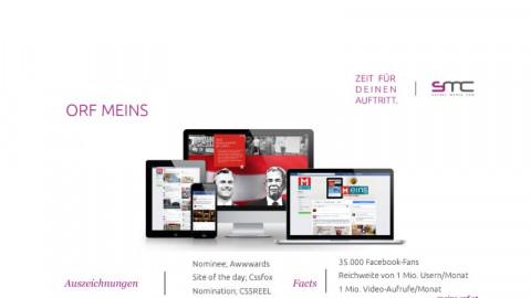 ORF Meins Magazin