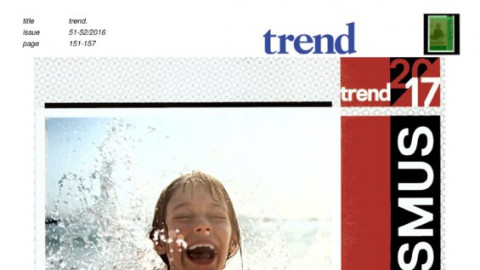 Clipping Trend