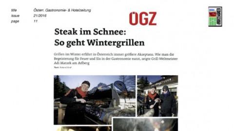 Clipping ÖGZ