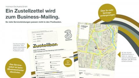 Goldkunden Mailing