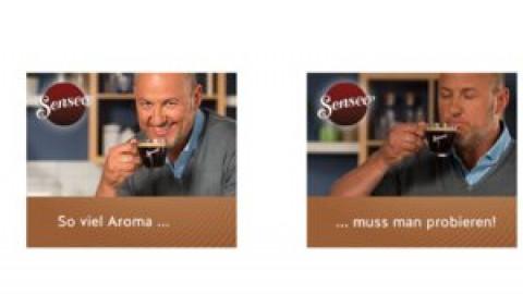 Banner und FB Carousel Ads