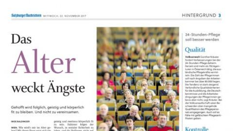 Salzburger Nachrichte