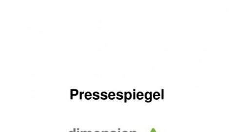 Pressespiegel