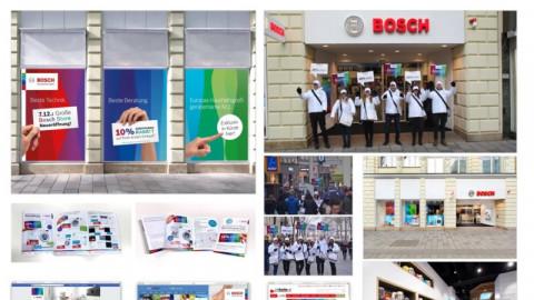Bosch Store