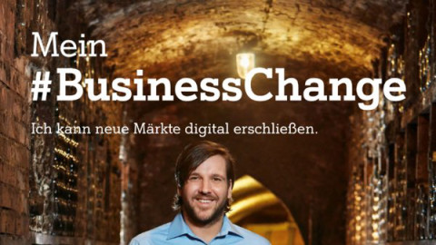 Mein #BusinessChange
