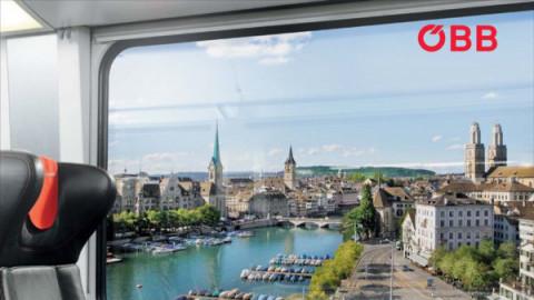Innsbruck - Zürich