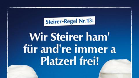Steirer-Regel Nr.13
