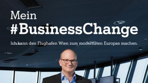 Mein #BusinessChange