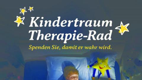 Anzeige Therapie-Rad