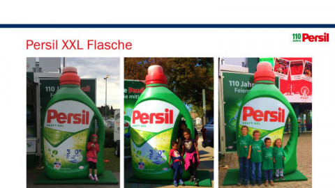 Persil XXL Flasche