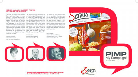 Case SERVUS