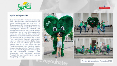 Sprite #loveyouhater