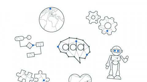 Logo und CI Planung