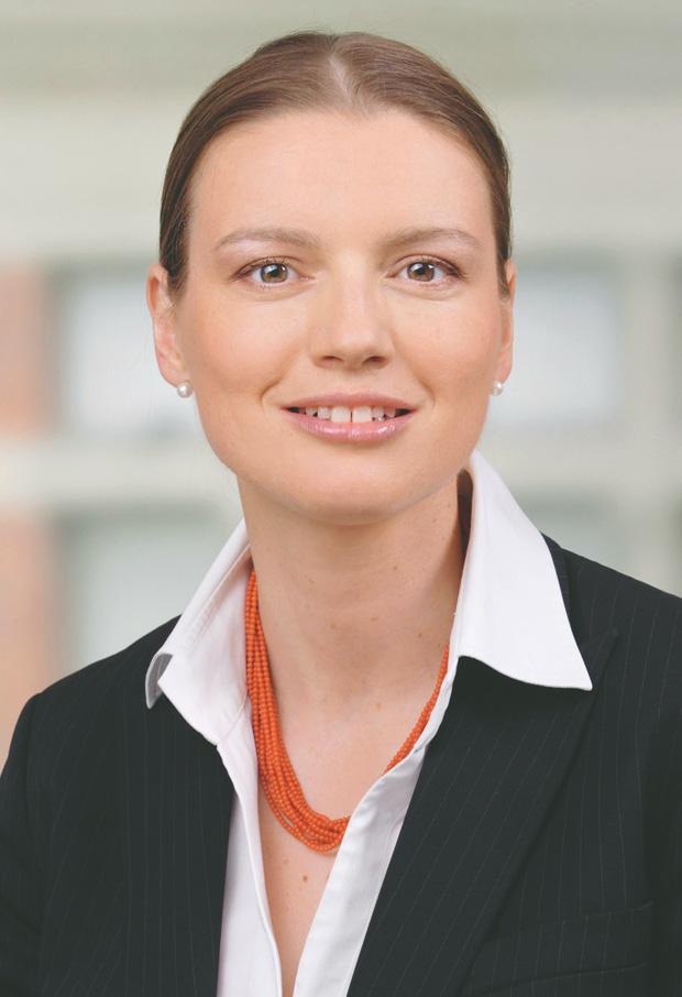 DLA Piper vertraut Frauen-Power - mnews - medianet.at