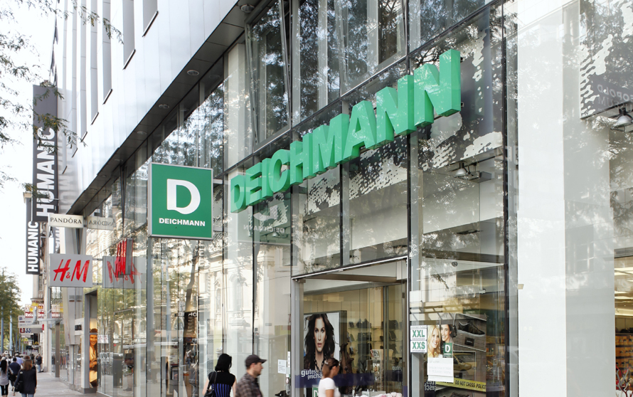 Deichmann Kununu