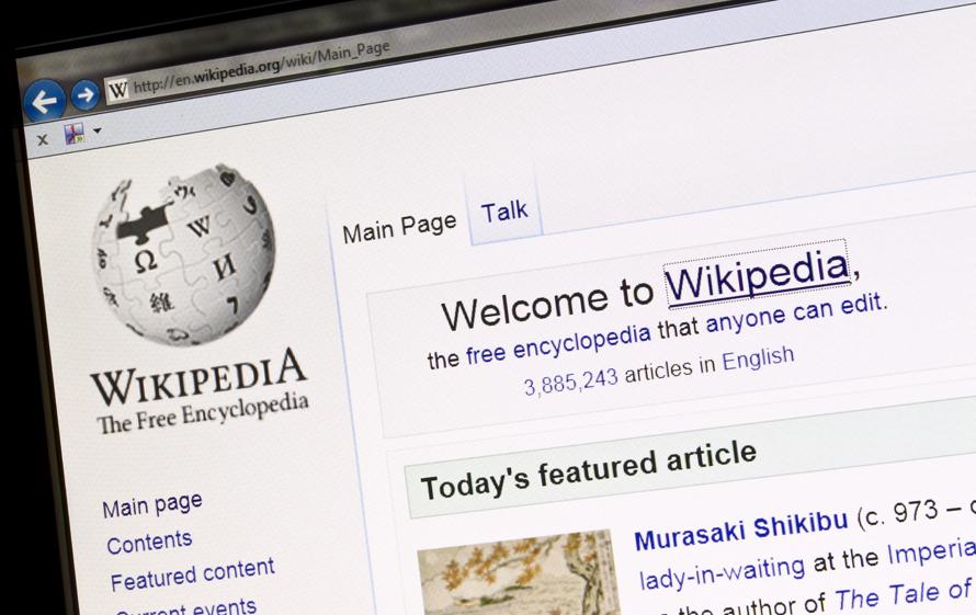Wiki Spende