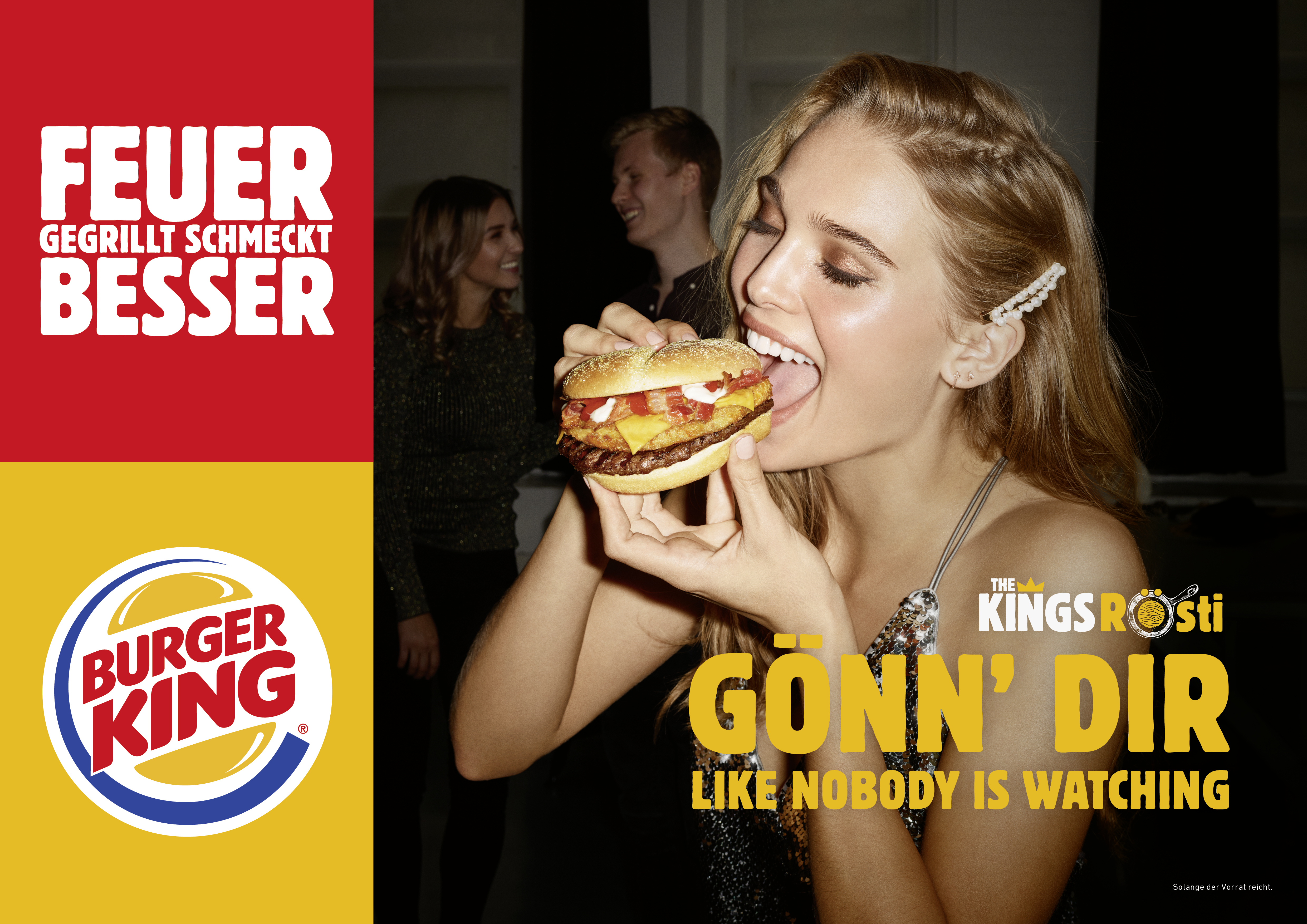 BURGER KING® Österreich BURGER KING®