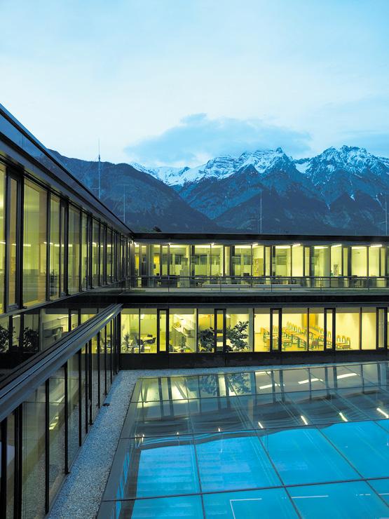 Studium in Tirol | Hochschulen & Infos auf rematesbancarios.com