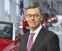 Erneut Bestwerte für die Porsche Holding