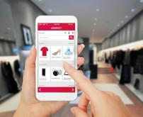 Mobiles Shopping immer beliebter