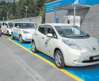 Fokus auf E-Autos lohnt sich finanziell