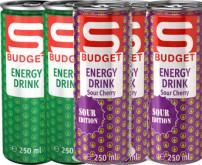 Handelsmarken: Energydrinks schlagen Red Bull