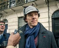 """""""Sherlock""""-Macher bitten Fans, illegale Version nicht zu verbreiten"""