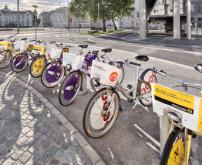 Citybike Wien – Jahresbilanz 2016