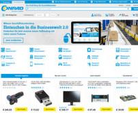 Conrad Business Supplies relauncht seinen B2B-Shop
