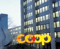 Coop steigert Erlös um 5%