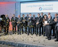Standards öffnen weltweit Märkte