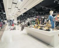 SES holt Multibrand Store XYZ ins Atrio