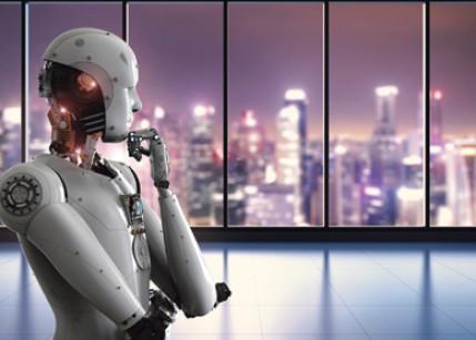 """Der """"Roboter-Boss"""""""