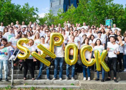 Shpock von Google und Apple ausgezeichnet