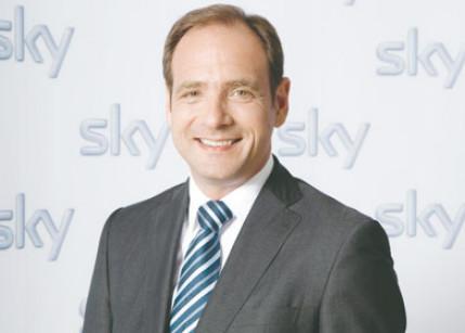 """""""brand eins"""": Sky Deutschland ist """"Innovator des Jahres 2018"""""""
