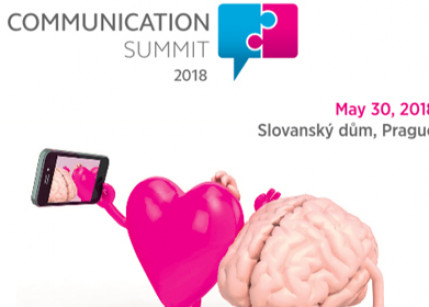 Prager Communication Summit 2018: Das Programm