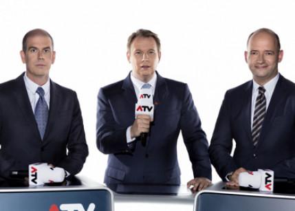 ATV startet neues Politformat