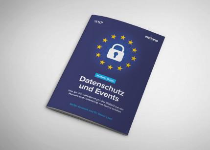 Erster Guide zum Thema Datenschutz und Events