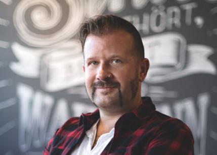 Lunik2 holt mit Chris Steiner Online-Vermarktungs-Profi ins Boot