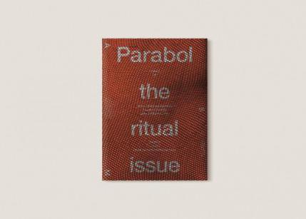 Parabol Art Magazins mit Fokus auf Rituale