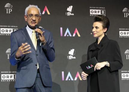 IAA verzeichnet neuen Einreichrekord bei den Effie Awards