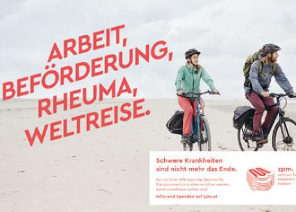 Kobza and the Hungry Eyes startet Kampagne für das Zentrum für Präzisionsmedizin